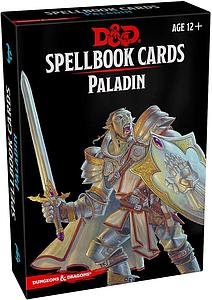 Dungeons & Dragons Paladin Deck #2