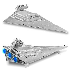 Revell Star Wars Rogue One Snap Tite Model Kit Imperial Star Destroyer (RMX1638)