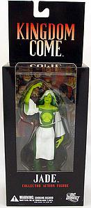 DC Direct Elseworlds Kingdom Come 6 Inch Series 2 Jade
