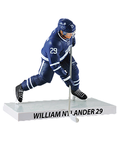 NHL William Nylander (Toronto Maple Leafs) 2016-2017