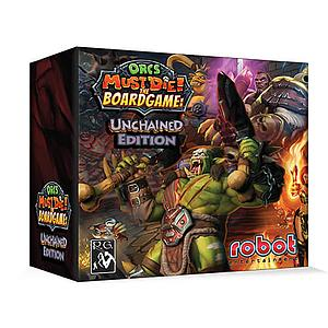 Orcs Must Die! Unchained Edition