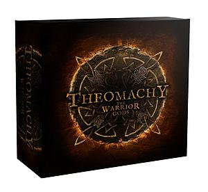 Theomachy: The Warrior Gods