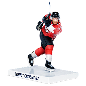 NHL 2016 World Cup of Hockey Sidney Crosby (Canada) Limited Edition