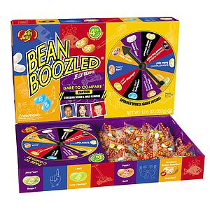 BeanBoozled Jumbo Spinner Jelly Bean Gift Box (4th edition)