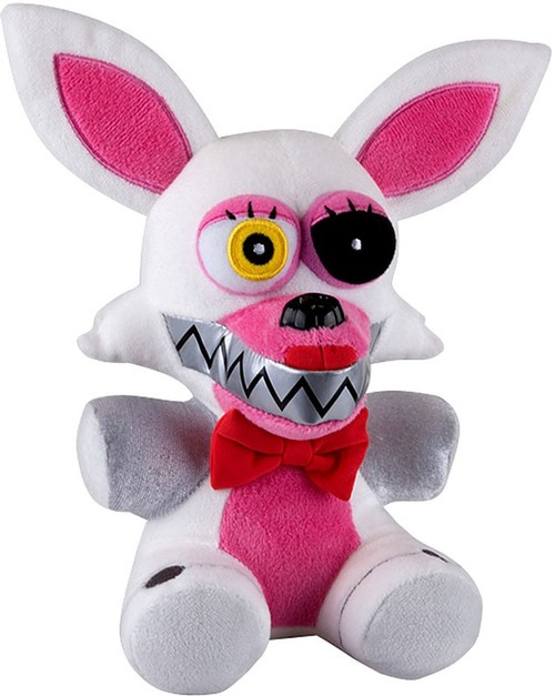 Funko Five Nights at Freddy's Series 2 Plush: Mangle Walmart Exclusive