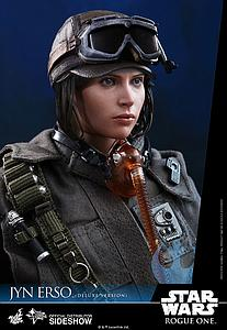 Jyn Erso (MMS405) Deluxe Version