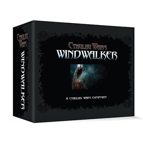 Cthulhu Wars Windwalker Expansion
