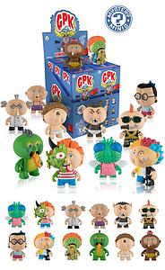 Mystery Minis Blind Box: Garbage Pail Kids #2 (GPK) (12 Packs)