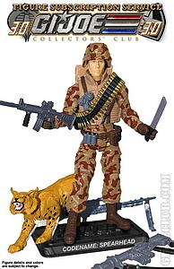 G.I. Joe Point Man Spearhead Collector Club Exclusive