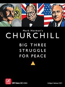 Churchill (2nd Edition)