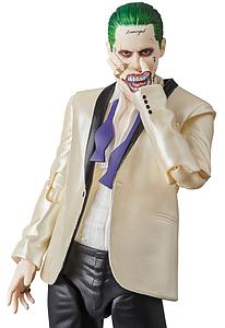 Mafex Series - The Joker