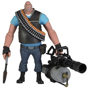 Team Fortress 2 - Heavy
