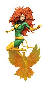 Marvel Gallery - Jean Grey