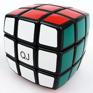 Puzzle Pillowed 3X3X3