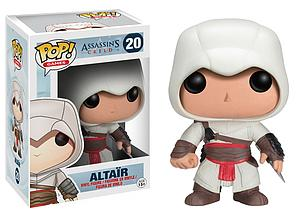 Pop! Games Assassin's Creed Vinyl Figure Altair #20