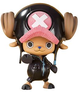 Figuarts Zero: One Piece Film Gold Ver. Tony Tony Chopper