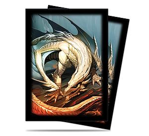 Card Sleeves 50-pack Standard Size: Dayoote Dragon
