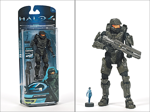 Halo 4 Series 2: Master Chief