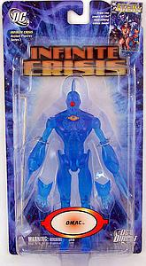 "DC Direct Infinite Crisis Crisis 6"" Series 1 OMAC"