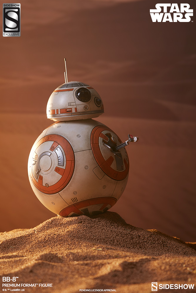 BB-8 (Exclusive)
