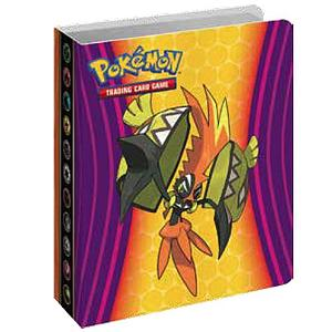 Pokemon Trading Card Game: Sun & Moon (SM2) Guardians Rising Collector's Album (Mini Binder)