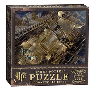 Puzzle: Harry Potter Hogwarts Staircase