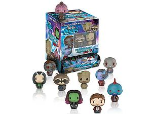 Pint Size Heroes Blind Box: Guardians of the Galaxy 2 (24 Packs)