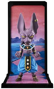 Dragon Ball Super Tamashii Buddies: Beerus #023