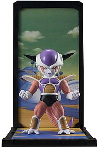 Dragon Ball Z Tamashii Buddies: First Form Frieza #008