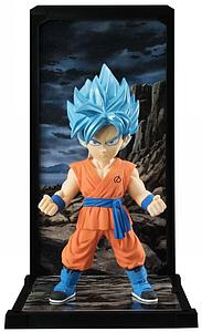 Dragon Ball Super Tamashii Buddies: Super Saiyan Blue Goku #022