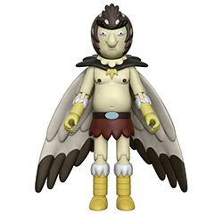 Rick and Morty: Bird Person