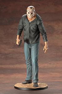 Friday the 13th Part 3 ArtFX Statue: Jason Voorhees