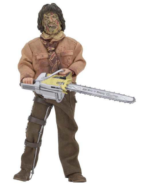 Clothed Leatherface