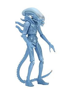 Aliens Series 11: Warrior Alien (Vicious Alien Attacker)