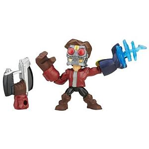 Marvel Super Hero Mashers Micro Series 2 Star Lord Figure