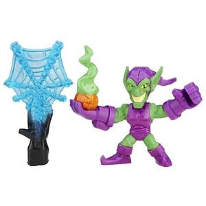 Marvel Super Hero Mashers Micro Series 2 Green Goblin Figure