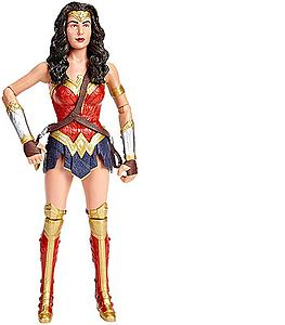 "DC Comics Batman v Superman 12"" Mulitverse Action Figure - Wonder Woman"