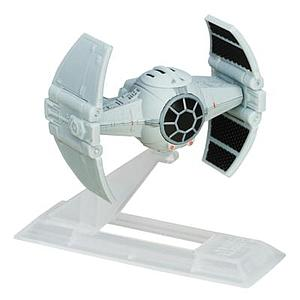 Star Wars Rebels The Black Series Titanium Series Inquisitor's Tie Advanced #28