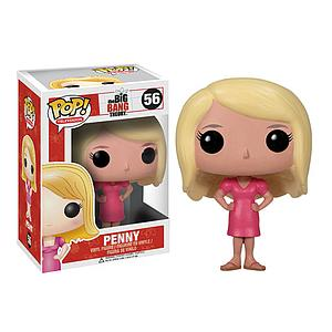 Pop! Television The Big Bang Theory Vinyl Figure Penny #56 (Retired)