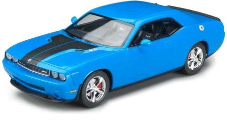 2010 Dodge Challenger SRT8 (694)