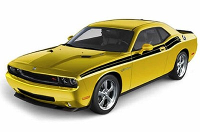 2010 Dodge Challenger R/T Classic (AMT696)