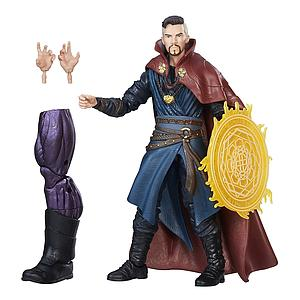 Marvel Legends Series Doctor Strange Build-a-Figure Dormammu: Doctor Strange