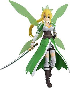 Sword Art Online II: Leafa Alo Version #314