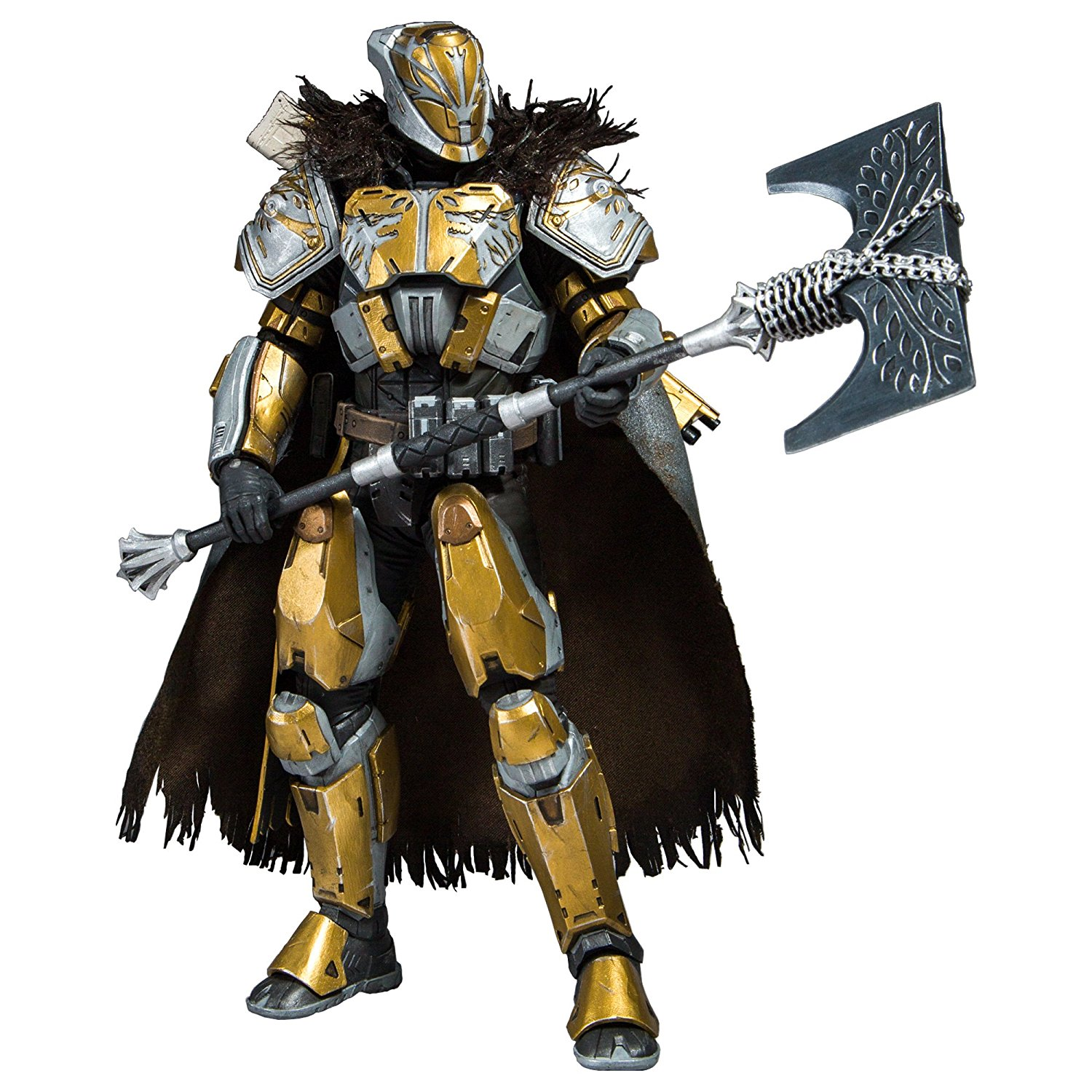 "Destiny 10"" Deluxe Action Figure Lord Saladin"