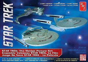 Star Trek: The Motion Picture Set (3 in 1) (762)
