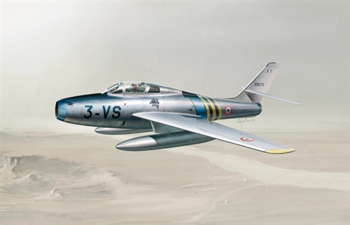 F-84F Thunderstreak (2682)