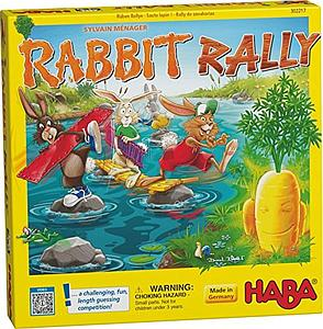 Rabbit Rally