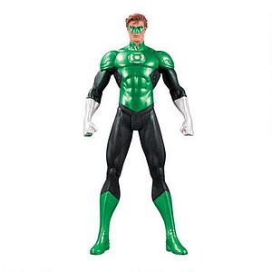 "DC Direct The New 52 Justice League 6"" Series 1 Green Lantern"