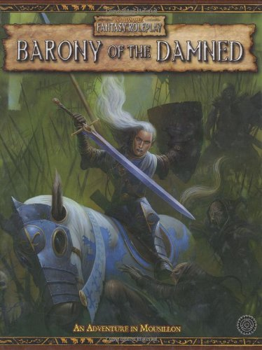 Barony of the Damned