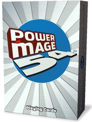 Power Mage 54